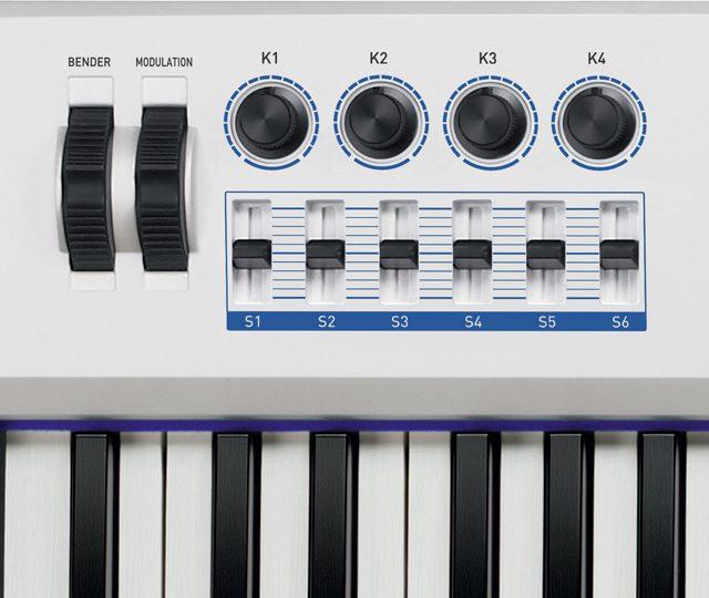 PX5S Controls