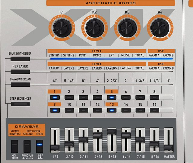 XWP1-controls